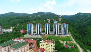 3 Bedroom Apartments in Turkey Trabzon, Trabzon / Yomra - video