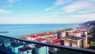 3 Bedroom Apartments in Turkey Trabzon, Trabzon / Yomra