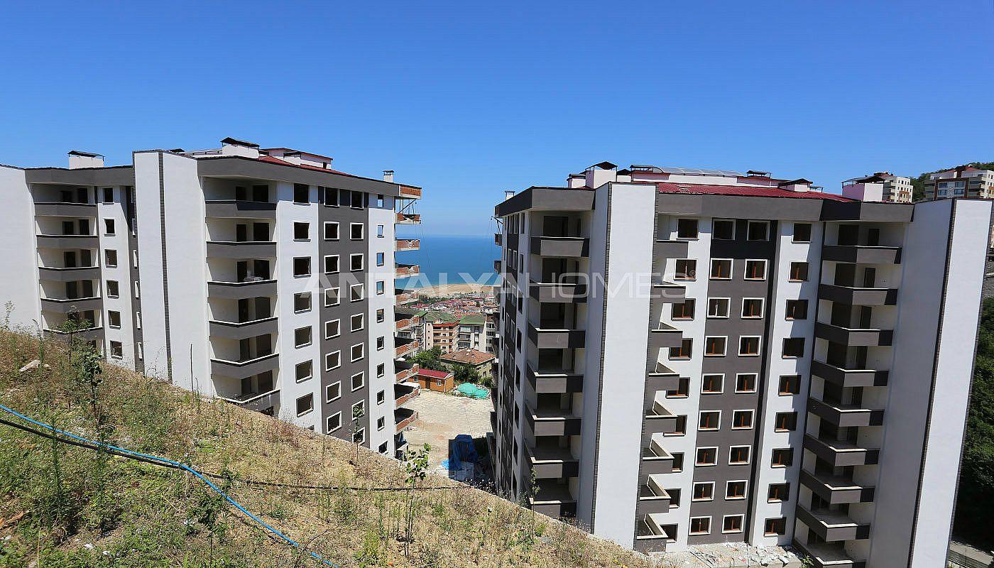 Trabzon appartements vendre avec vue sur mer et la ville - Appartement de ville hotelier vervoordt ...