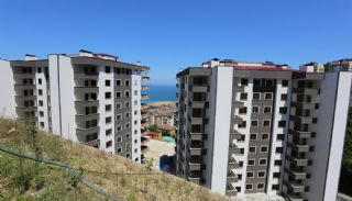 Appartments à Trabzon Avec Vue Sur La Ville,  Photos de Construction-1