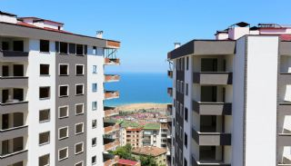 City View Apartments in Trabzon, Construction Photos-2