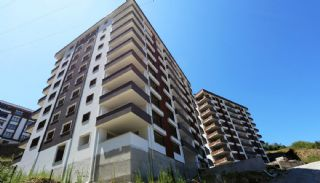 City View Apartments in Trabzon, Construction Photos-3