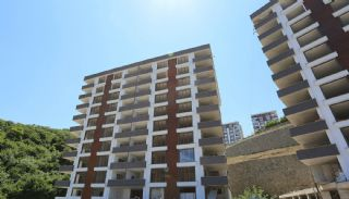 City View Apartments in Trabzon, Construction Photos-4