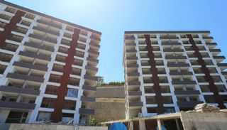 Appartments à Trabzon Avec Vue Sur La Ville,  Photos de Construction-5