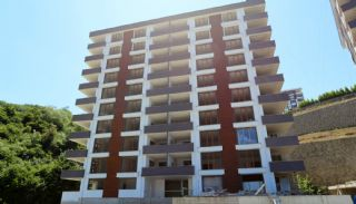 City View Apartments in Trabzon, Construction Photos-6