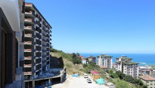 Appartments à Trabzon Avec Vue Sur La Ville,  Photos de Construction-8