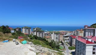 City View Apartments in Trabzon, Construction Photos-9
