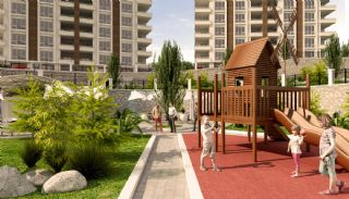 City View Apartments in Trabzon, Trabzon / Center - video