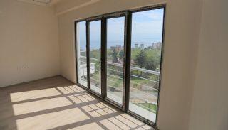Stora lägenheter i Trabzon med dubbel hiss, Interiör bilder-5