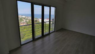 Stora lägenheter i Trabzon med dubbel hiss, Interiör bilder-12