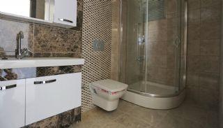 Stora lägenheter i Trabzon med dubbel hiss, Interiör bilder-19