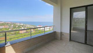 Stora lägenheter i Trabzon med dubbel hiss, Interiör bilder-21