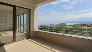 Large Apartments in Trabzon with Double Lift, Interior Photos-22