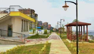 High Quality Real Estate in Trabzon with Panoramic View, Trabzon / Yalincak - video