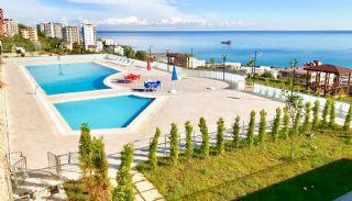 Achater Immobiliers De Qualité à Trabzon Avec Vue Mer, Trabzon / Yalincak - video