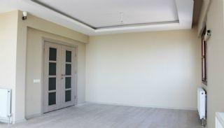 شراء عقارات عالية الجودة في طرابزون بإطلالة بحر بانورامية, تصاوير المبنى من الداخل-2