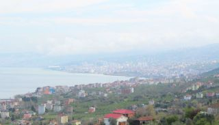 Villas in Trabzon with Unique Sea and Nature View, Trabzon / Akcaabat - video
