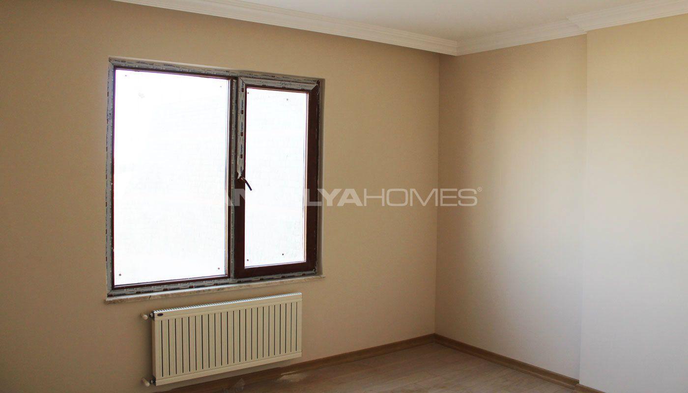 4 schlafzimmer wohnungen mit klimaanlage in trabzon. Black Bedroom Furniture Sets. Home Design Ideas