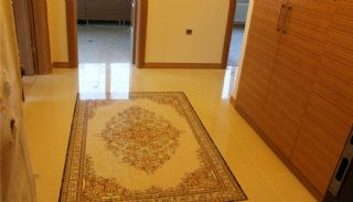 4 Bedroom Apartments in Trabzon with Kitchen Appliances, Interior Photos-1