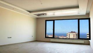 شقق في طرابزون 4 غرف نوم مع تجهيزات المطبخ, تصاوير المبنى من الداخل-2