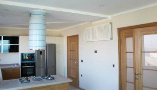 شقق في طرابزون 4 غرف نوم مع تجهيزات المطبخ, تصاوير المبنى من الداخل-4