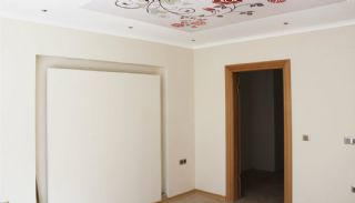 شقق في طرابزون 4 غرف نوم مع تجهيزات المطبخ, تصاوير المبنى من الداخل-7