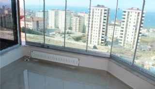 4 Bedroom Apartments in Trabzon with Kitchen Appliances, Interior Photos-12