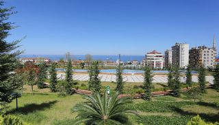 Trabzon Immobilien in beliebter Lage, Trabzon / Akcaabat - video