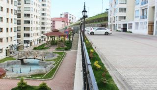Key Ready Real Estate in Trabzon Turkey, Trabzon / Akcaabat - video