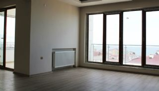 Key Ready Real Estate in Trabzon Turkey, Interior Photos-4