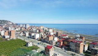 Appartements Trabzon Avec Architecture Authentique, Trabzon / Arakli - video