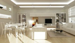 Appartements Trabzon Avec Architecture Authentique, Photo Interieur-1