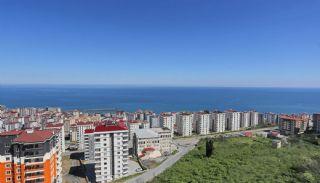 Trabzon'da Ayrıcalıklı Yaşam Sunan Satılık Daireler, Trabzon / Akçaabat