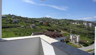 Trabzon'da Ayrıcalıklı Yaşam Sunan Satılık Daireler, İç Fotoğraflar-21