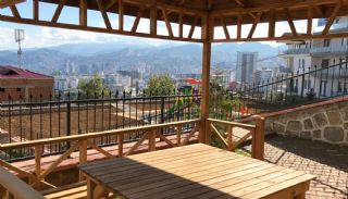 Family-Friendly Trabzon Property with Large Social Area, Trabzon / Yalincak - video