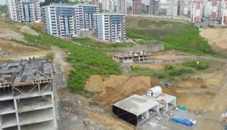 Cheap Property in Trabzon with Various Apartment Options, Construction Photos-3