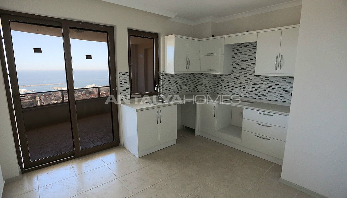 cheap 3 bedroom apartments for sale in trabzon