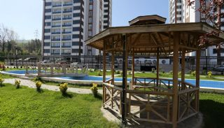 Large Apartments in Trabzon with Sea and Nature View, Trabzon / Sogutlu - video