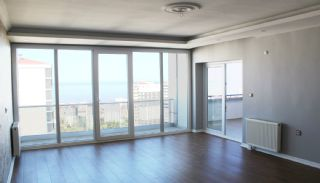 Large Apartments in Trabzon with Sea and Nature View, Interior Photos-2