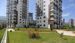 Appartementen in Trabzon Dichtbij de alle Mogelijkheden, Trabzon / Sogutlu - video