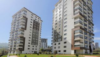 Apartments in Trabzon Close to the All Possibilities, Trabzon / Sogutlu