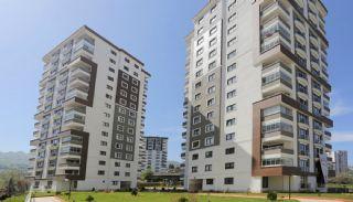 Appartementen in Trabzon Dichtbij de alle Mogelijkheden, Trabzon / Sogutlu