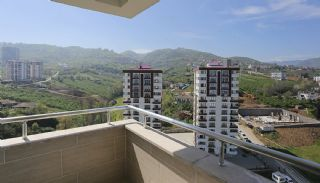 Apartments in Trabzon Close to the All Possibilities, Interior Photos-17