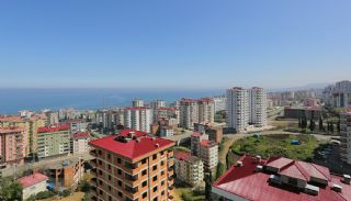 Apartments in Trabzon Close to the All Possibilities, Interior Photos-21