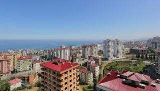 Appartementen in Trabzon Dichtbij de alle Mogelijkheden, Interieur Foto-21