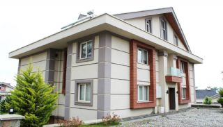 Detached Trabzon House with Sauna, Trabzon / Center - video