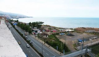 Trabzon Property with Uninterrupted Sea View, Construction Photos-4