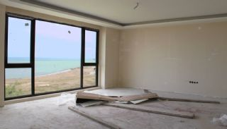 Beachfront Trabzon Apartments in the Central Location, Construction Photos-1