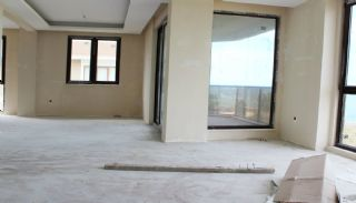Beachfront Trabzon Apartments in the Central Location, Construction Photos-3