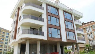 Beachfront Trabzon Apartments in the Central Location, Trabzon / Sogutlu - video